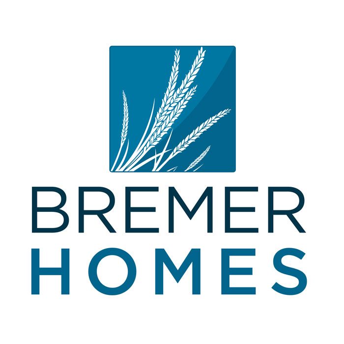 Bremer Homes Logo